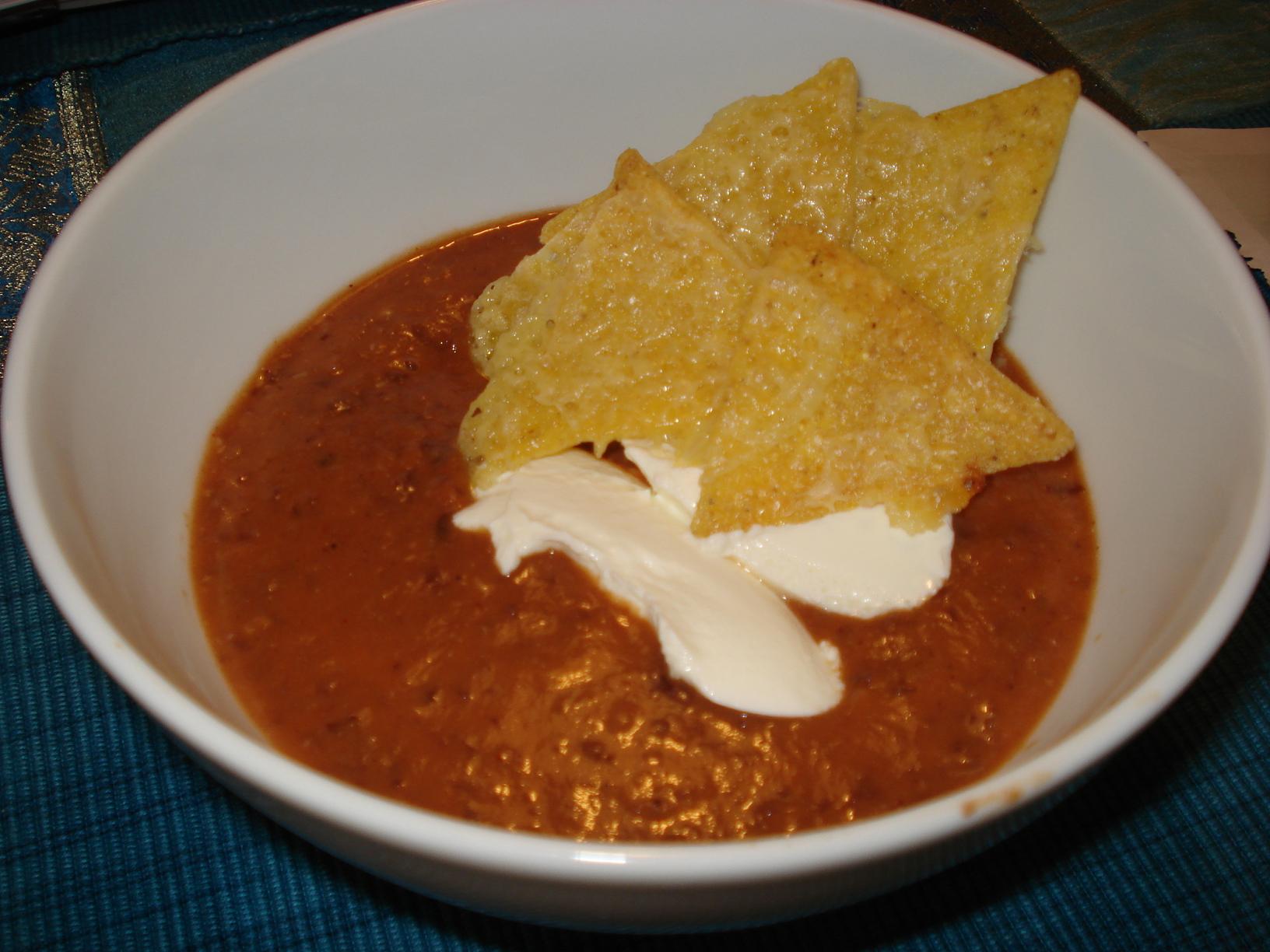 Tacossoppa